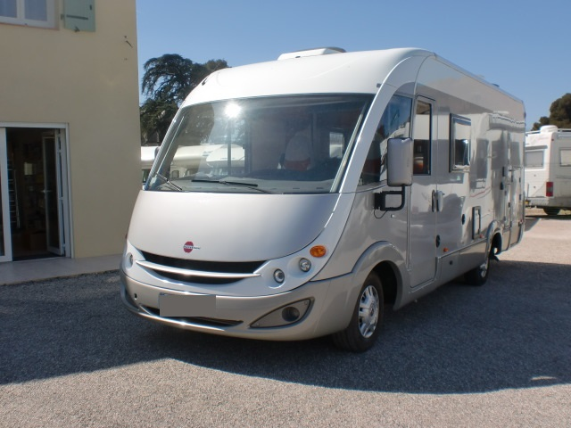 camping car burstner occasion particulier auto sport. Black Bedroom Furniture Sets. Home Design Ideas