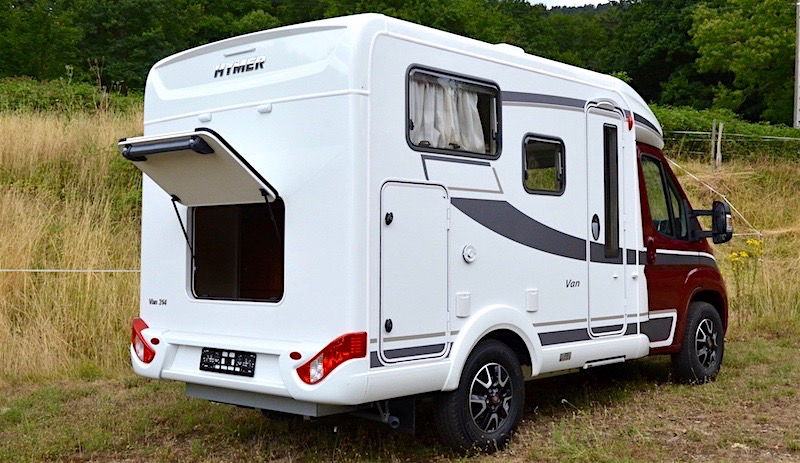 camping car occasion hymer profile auto sport. Black Bedroom Furniture Sets. Home Design Ideas