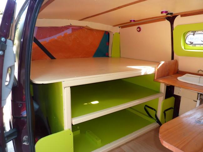 petit fourgon am nag auto sport. Black Bedroom Furniture Sets. Home Design Ideas