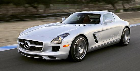 La Voiture Mercedes La Plus Chere Du Monde