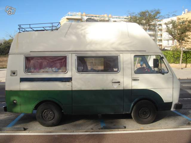 camion motorhome occasion auto sport. Black Bedroom Furniture Sets. Home Design Ideas