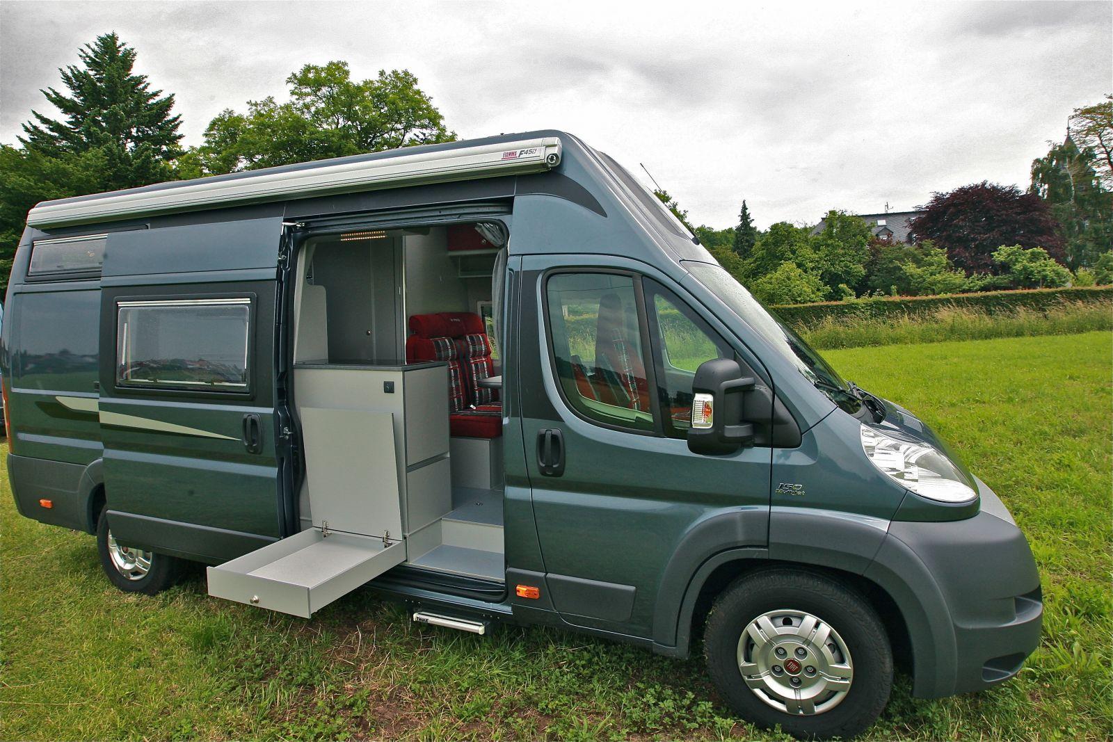 petit camping car 2 places d occasion auto sport. Black Bedroom Furniture Sets. Home Design Ideas