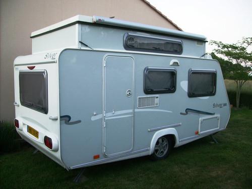 caravane occasion bretagne auto sport. Black Bedroom Furniture Sets. Home Design Ideas