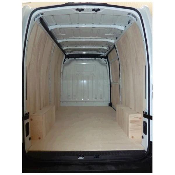 kit amenagement fourgon camping car renault master auto sport. Black Bedroom Furniture Sets. Home Design Ideas